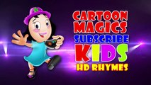 Hey Diddle Diddle Nursery Rhymes    Giant Panda and Puppy Dog puppets children rhymes