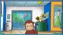 Любопытный Джордж полную игру секретный агент Джордж фильм игры для детей!