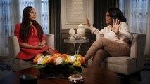 "Ava DuVernay and Oprah talk ""13th"" documentary"
