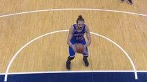 Joakim Noah envoie un des pires air-balls de l'histoire de la NBA