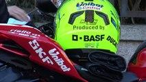 DUCATI PANIGALE 959 MOTO Gp REPLICA, YAMAHA R1, SUZUKI GSX R WALKAROUND (VIDEO 4K)