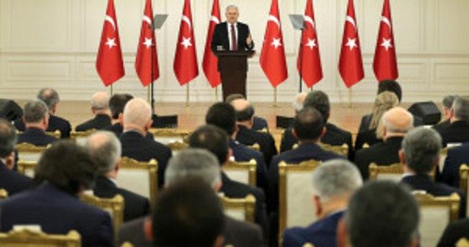 Başbakan, Canlı Yayında Konuşmasını Bölen Elazığlıya Çıkıştı: Biraz Sabret Mübarek