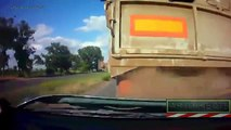 heavy equipment accidents compilation #5, trucks accidents - big truck accidents