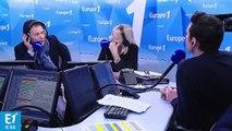 """Marc-Olivier Fogiel : """"Quand Europe 1 va mal, une partie de moi-même ne va pas bien non plus"""""""