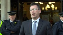 Attorney General: Politicians will carry out people's will