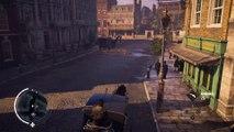 Assassins Creed Syndicate Passeando pela Grande Cidade de Londres