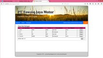 Membuat Pagination dengan PHP dan MySQL (13)