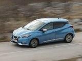 Essai Nissan Micra 1.5 dCi 90 N-Connecta 2017