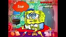 Baby Spongebob Squarepants Game - Care for Spongebob Squarepants - Baby Spongebob FUN