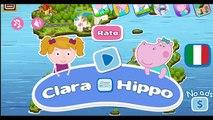 Hippo Pepa and Clara - Hippo Pepa e Clara