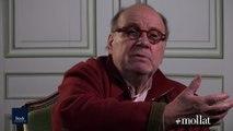 Serge Moati - Juifs de France, pourquoi partir ?