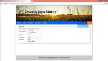 Membuat Edit Profil (Termasuk Username & Password) dengan PHP mysql (15)