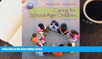 Download [PDF]  Caring for School-Age Children (PSY 681 Ethical, Historical, Legal, and