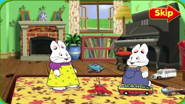 Max and Ruby - Toy Parade | Max and Ruby Full Episodes in English