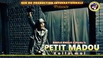 Petit Madou - Rigolo rigolo (Episode 1)