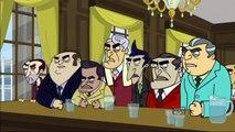 Faut Pas Rêver Saison 2 Episode 13 S02E13 (Animation)