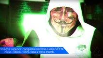 Contente assim como o marlon xgamer cria um  canal no dailymotion!!seria o dailymotion o novo youtube?
