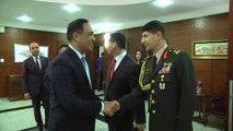 Türkiye-Azerbaycan Diplomatik Ilişkilerinin 25'inci Yılı