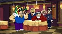 Faut Pas Rêver Saison 2 Episode 2 HD (Animation)