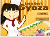 Gyoza Speed Cooking Games-Cooking Games-Hair Games