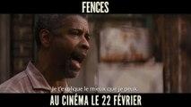 FENCES - Extrait Face à face - avec Denzel Washington et Viola Davis [Full HD,1920x1080p]