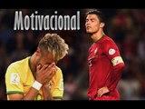 Faça Algo Incrível - Motivacional Para Jogadores de Futebol