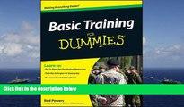 Audiobook  Basic Training for Dummies Full Book