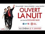 "Spot Vidéo ""Prune"" - OUVERT LA NUIT d'Edouard Baer"