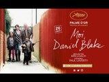 MOI, DANIEL BLAKE - Bande annonce VF