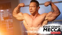 Bev & Steve's Essential Tips To Become The Perfect Bodybuilder | East Coast Mecca