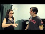 """OBSESSED!: Jessie Mueller (and Her Multiple Personalities) Sing """"Beautiful"""""""