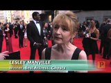 Gavin Creel, Dame Judi Dench, Douglas Hodge and More on the Olivier Awards Red Carpet