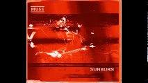 Muse - Sunburn, Solidays Festival, 07/08/2000