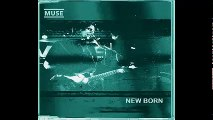 Muse - New Born, Solidays Festival, 07/08/2000