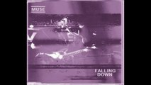Muse - Falling Down, Solidays Festival, 07/08/2000