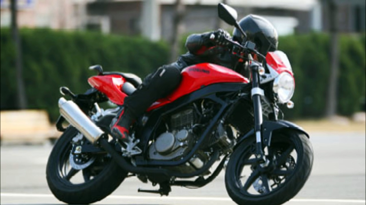 Top 10 – 125 cc Motorcycles Naked
