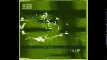 Muse - Fillip, Solidays Festival, 07/08/2000
