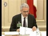 Roma - Contratti pubblici, audizione Fs e Invitalia (24.01.17)