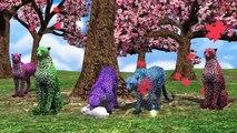 Интернету детские Паук Южной стишок для детей | дошкольное образование Стихи для детей | 3D анимация