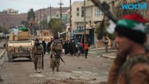 Iraqi Security Forces Liberate Eastern Mosul