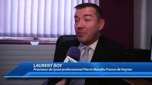 Hautes-Alpes : Les journées de l'élégance au lycée professionnel de Veynes ont changé les valeurs des élèves