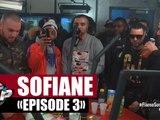 """Sofiane """"Episode 3"""" Feat Graya, Ninho, GLK, Riane #Jesuispasséchezso #PlanèteRap"""