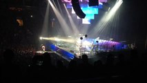 Muse -  Guiding Light - Philadelphia Wells Fargo Center - 09/09/2013