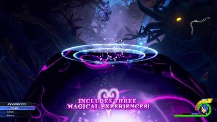 Trailer de lancement de Kingdom Hearts HD 2.8 Final Chapter Prologue