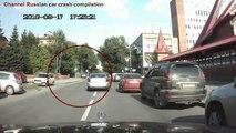 Les accidents de la voiture chez les femmes ✦ Les femmes qui conduisent échouent ✦ la partie 10