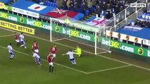 Reading vs Fulham 1-0 All Goals & Highlights HD 24.01.2017