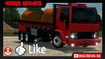 EURO TRUCK SIMULATOR 2 FORD 4030 MOD 2 EM 1 HEHE VEJA O VIDEO E CONFIRA!!! ETS2 1.26