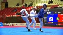 [Highlights] 2016 WTF World Taekwondo Team Championships