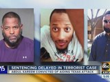 Sentencing delayed for Phoenix man convicted of Texas attack plot
