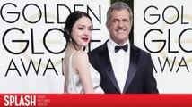 Mel Gibson bekommt sein 9. Kind, Lars Gerard Gibson
